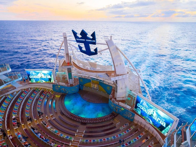 Royal Caribbean extends ability to cancel cruise for a credit until November 30