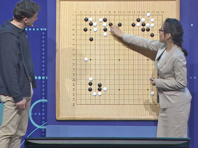 Google's AlphaGo AI no longer requires human input to master Go