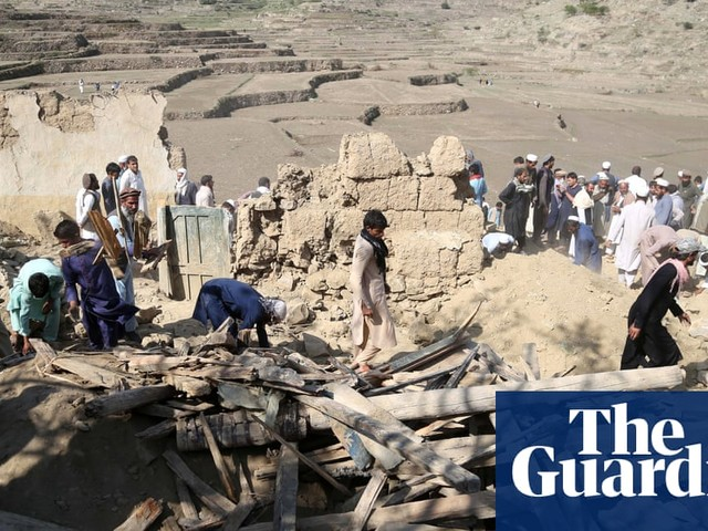 Afghanistan mosque bombing: death toll rises