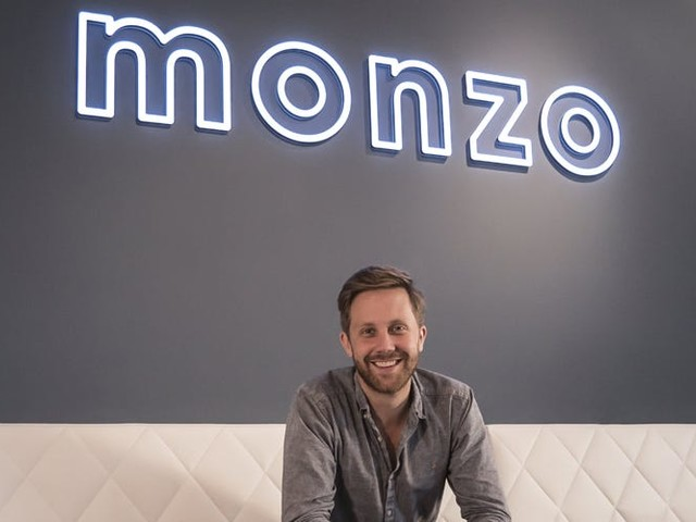 Monzo, one of Europe's hottest neobank startups, wins 200,000 customers a month without marketing. Now it's coming for the US.
