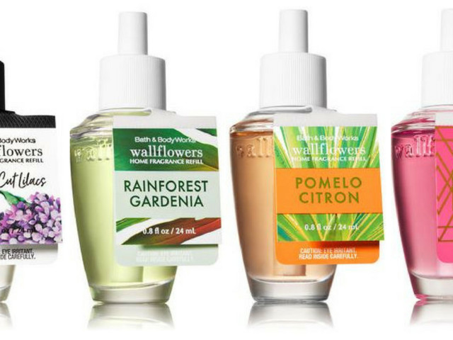 Bath & Body Works | Wallflowers Refills $2.95 – Today Only