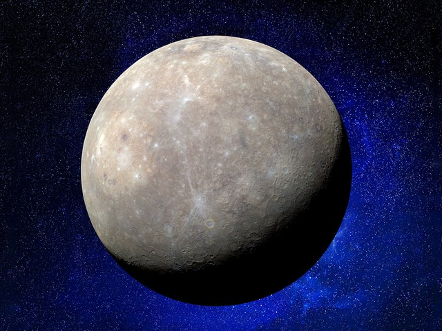 Mercury In Retrograde Is Over For 2021. Here's What Happens Next