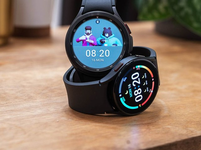 Galaxy Watch 4 review: welcome to Samsung's garden