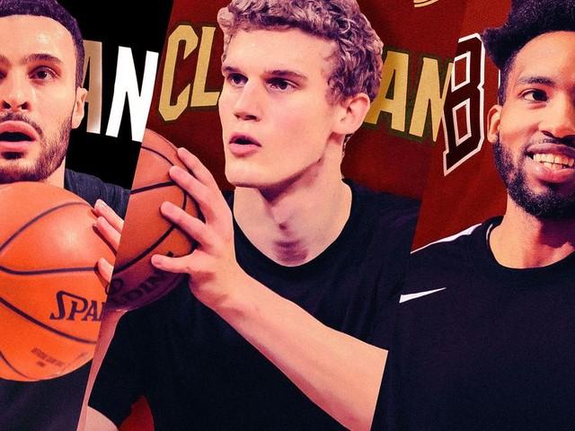 Three Takeaways From the Cavs-Bulls-Blazers Three-Team Trade