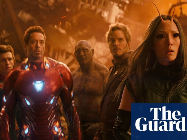 Nearing the endgame: is Hollywood's lust for sequels destroying cinema?