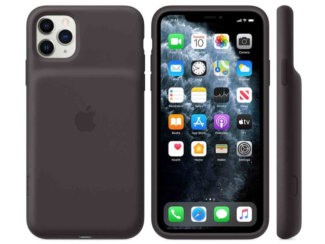 Are you buying Apple's new iPhone 11 Smart Battery Case?