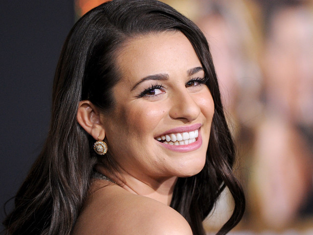 Lea Michele To Release Album Full of Lullabies Dedicated To Son Ever