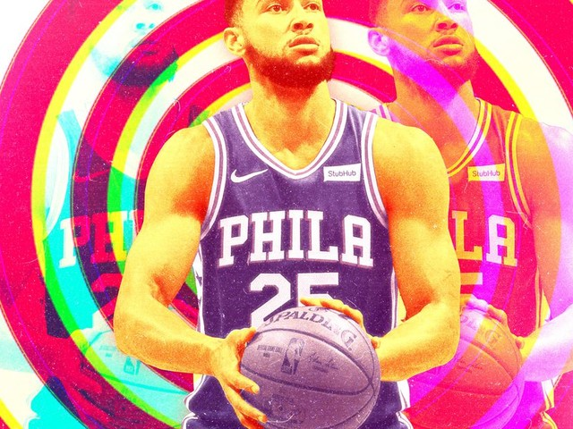 The Ben Simmons–Sixers Situation Is Past Tenuous. But What's the Solution?