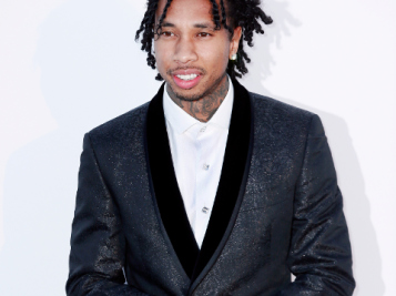 Tyga Just Inked A Deal With Columbia Records & He Just Secured Millions
