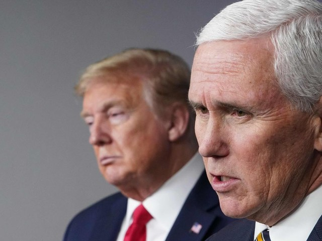 Why America Needed Mike Pence