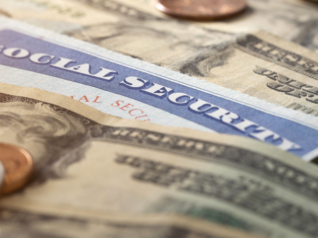 No Pension. No 401(k). How to Get by on Social Security