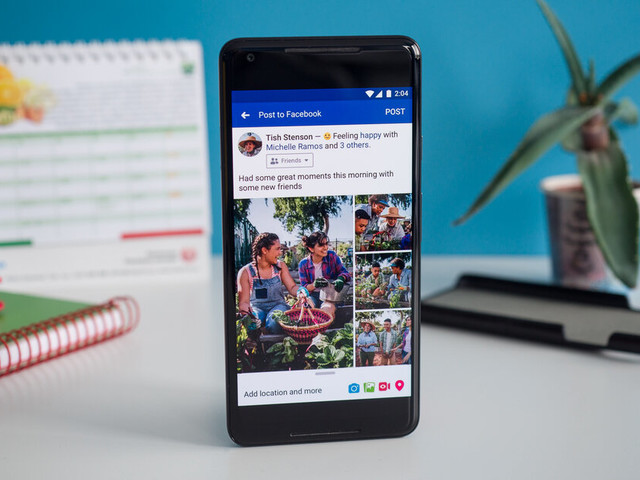 Facebook group stories are going away for good this week