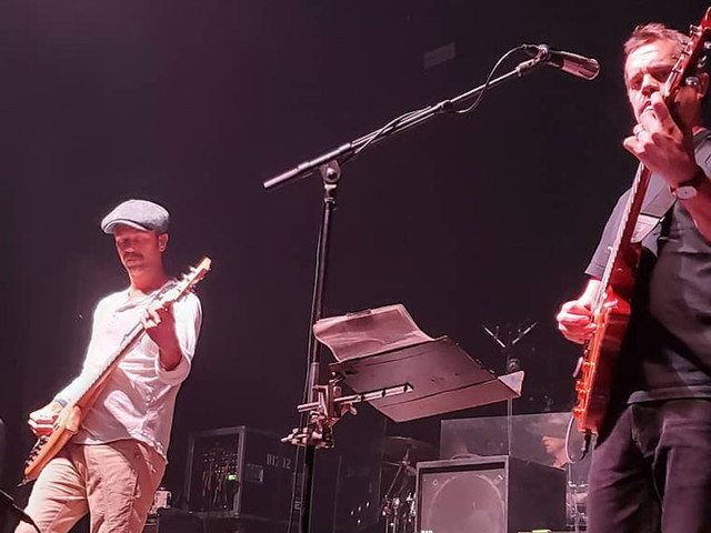 Umphrey's McGee Dusts Off Ween Cover In Athens