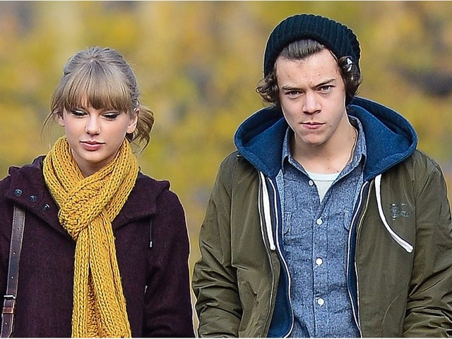 13 Women Harry Styles Might Have Dated at Some Point