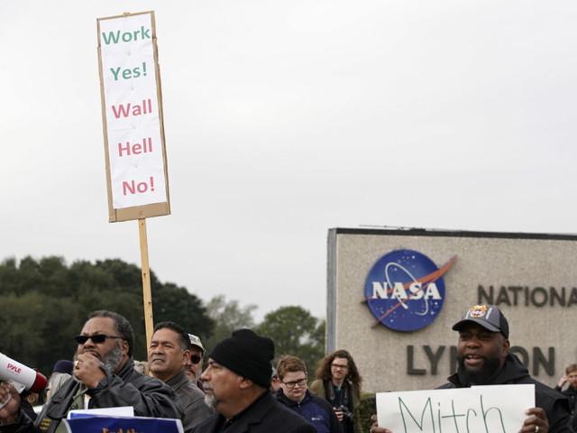 Postdocs at NASA's Johnson Space Center latest to lose funding under shutdown