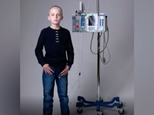 Young Dallas Leukemia Patient Getting New Recruits In Effort To Find Bone Marrow Match