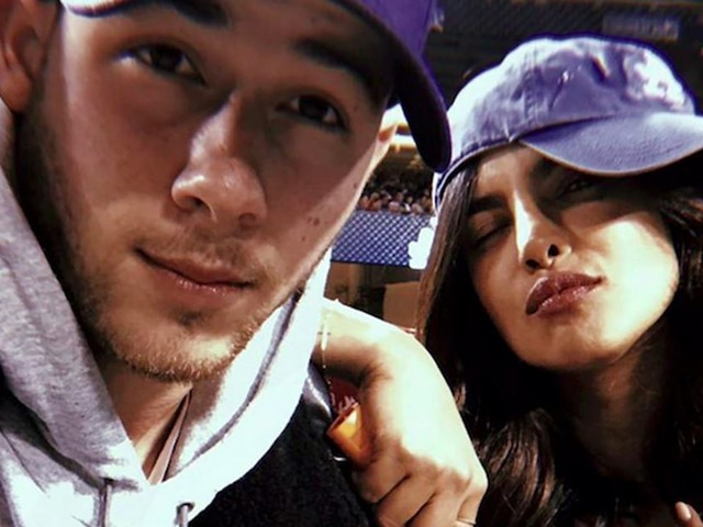 Cuuute! Priyanka Chopra Shared a Selfie From Her First Date With Nick Jonas 2 Years Ago