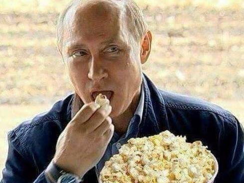 "Putin's Pin & America's ""Everything Bubble"""