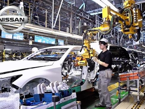 Nissan Considers Slashing 20,000 Jobs Worldwide Amid Global Downturn