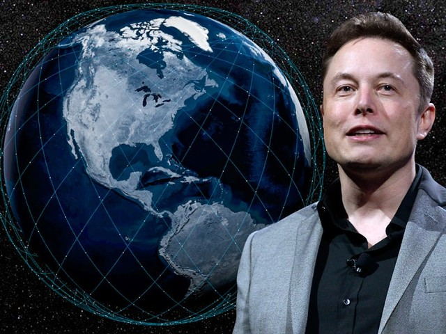 MONEY FOR MARS: Inside SpaceX's quest to make Starlink the world's top off-planet internet business