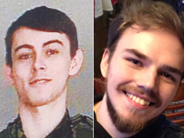 Canadian teens suspected of killing couple were obsessed with Hitler
