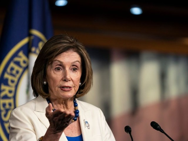 Did Pelosi Say It's 'Dangerous' to Let Voters Decide Trump's Fate in 2020?