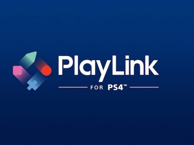 Sony Announces 'PlayLink' With Synchronous Multiplayer Games Communicating Between PS4 and iOS