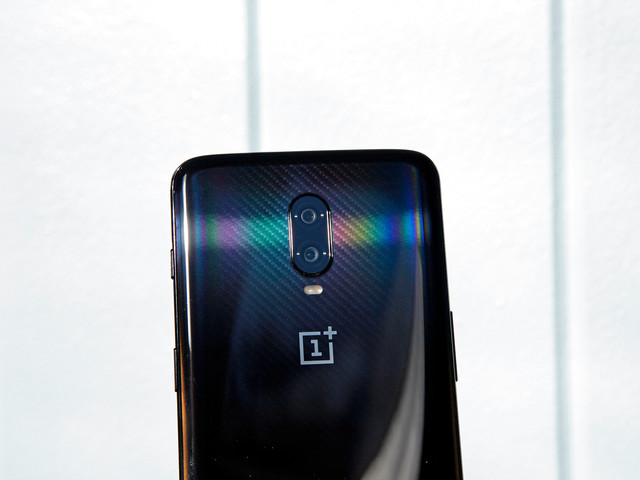 OnePlus will launch its 5G phone by June, but not in the US