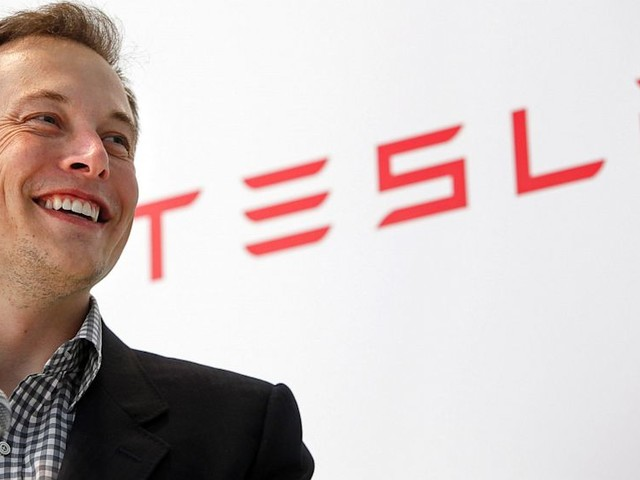 Elon Musk's New Media Company Will Let You Rate Journalists