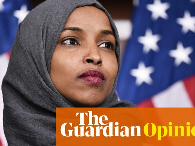 Ilhan Omar has become the target of a dangerous hate campaign | Moustafa Bayoumi