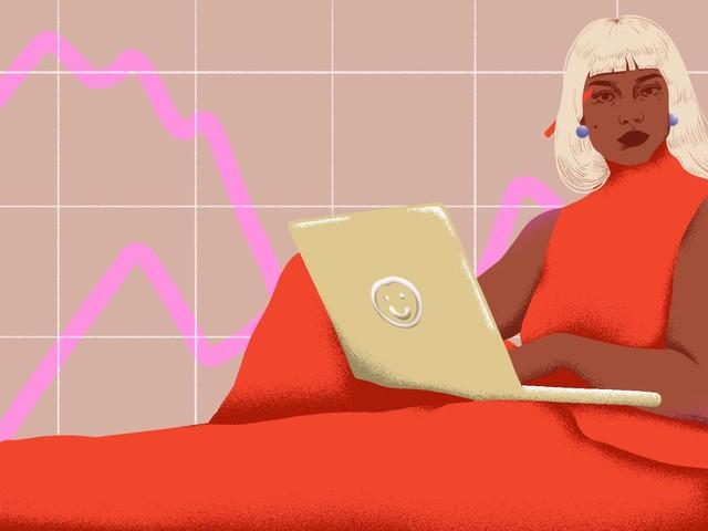 I Make $135,000 As A Marketing Strategic Lead — & I Dropped Out Of College