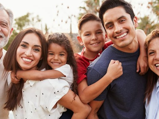 Moving in With Your Adult Kids? Here's How to Make It Work