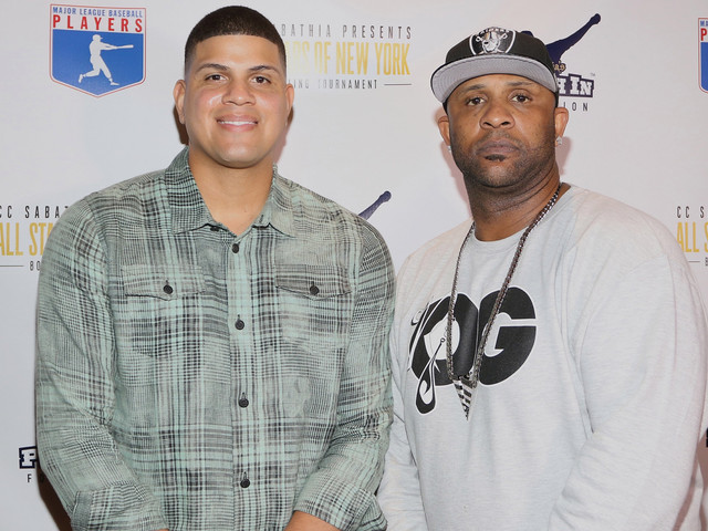 What Dellin Betances will miss most after CC Sabathia retires