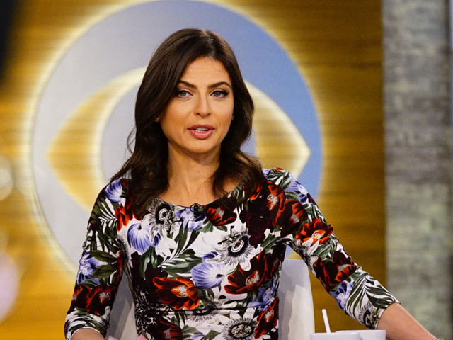 Bianna Golodryga joins CNN in full-time role