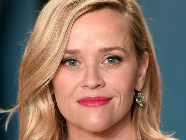 Reese Witherspoon recalls when she 'burst into tears' over magazine caricature of her