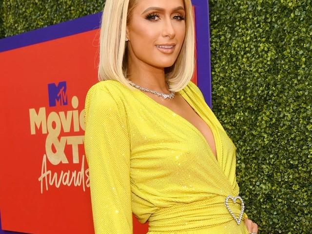 "Why Paris Hilton Had to ""Convince"" Fiancé Carter Reum to Do Wedding Reality Show"