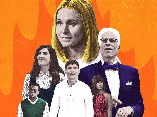 Everything Is Fine: 'The Good Place' Is Going Out on Its Own Terms