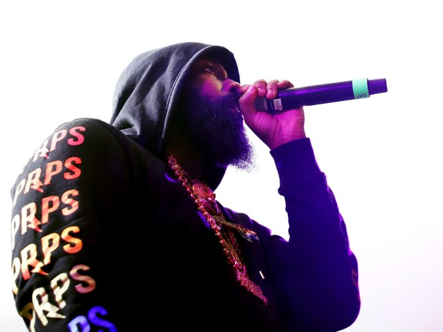 Houston rapper Trae Tha Truth pays tribute to Nipsey Hussle