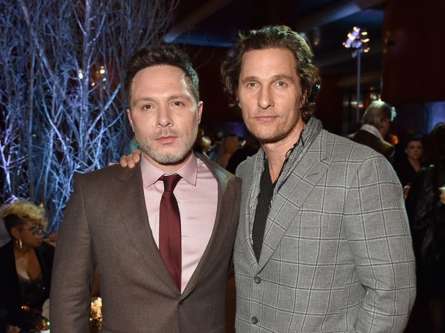 Nic Pizzolatto Has a New Home, 'Parasite' Five Months Later, and Dispatches From Sundance