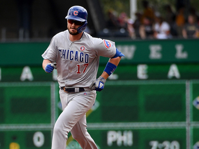 Cubs set up to be darlings of January after Winter Meetings