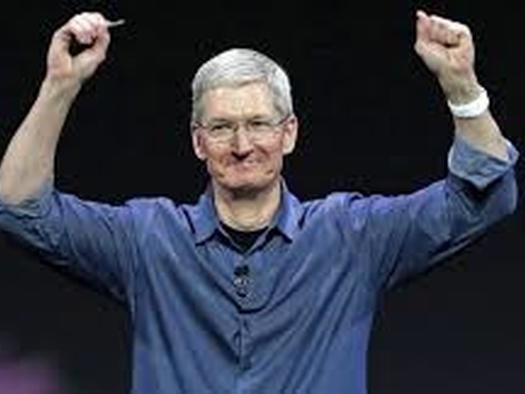 Apple Slides On Lackluster Guidance Despite Blockbuster Results