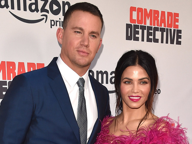Channing Tatum & Jenna Dewan Reach Custody Agreement for Daughter Everly
