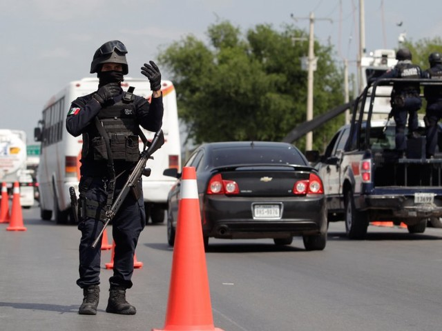 Another major Mexican company is shutting down some of its operations amid record levels of violence