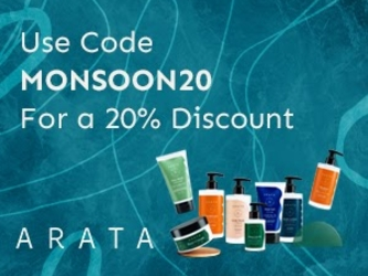 Best Personal Care Arata Products for India