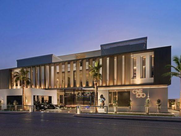 LA-inspired Dubai megamansion hits the market for $33M