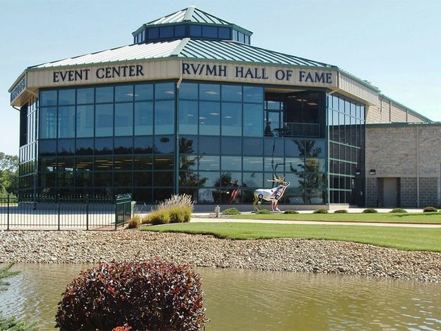 21 Surprising Things We Learned at the RV Hall of Fame