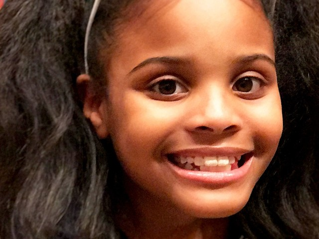Little Miss Flint Wants You To Remember The Flint Water Crisis Isn't Over
