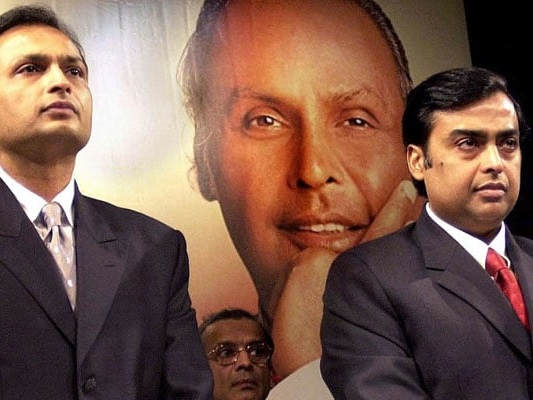 Anil Ambani Group Shares Rally After Repayment Of Dues To Ericsson