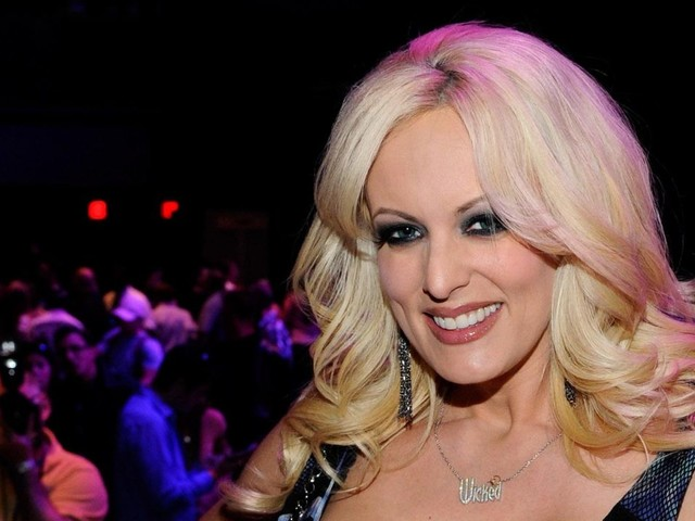 Trump attorney's comments may free Stormy Daniels to discuss alleged Trump affair