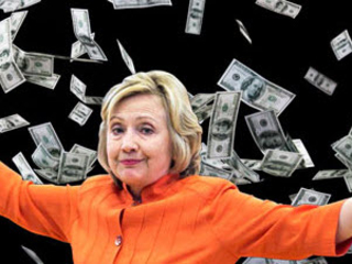 """Russian Collusion? New Emails Reveal Hillary Clinton Invited Putin To """"Pay For Play"""" Event"""